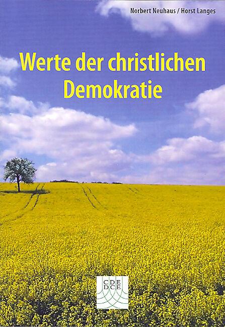 Werte Der Demokratie