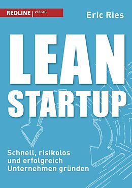 E-Book (epub) Lean Startup von Eric Ries