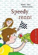 E-Book (epub) Speedy rennt von Martin Klein