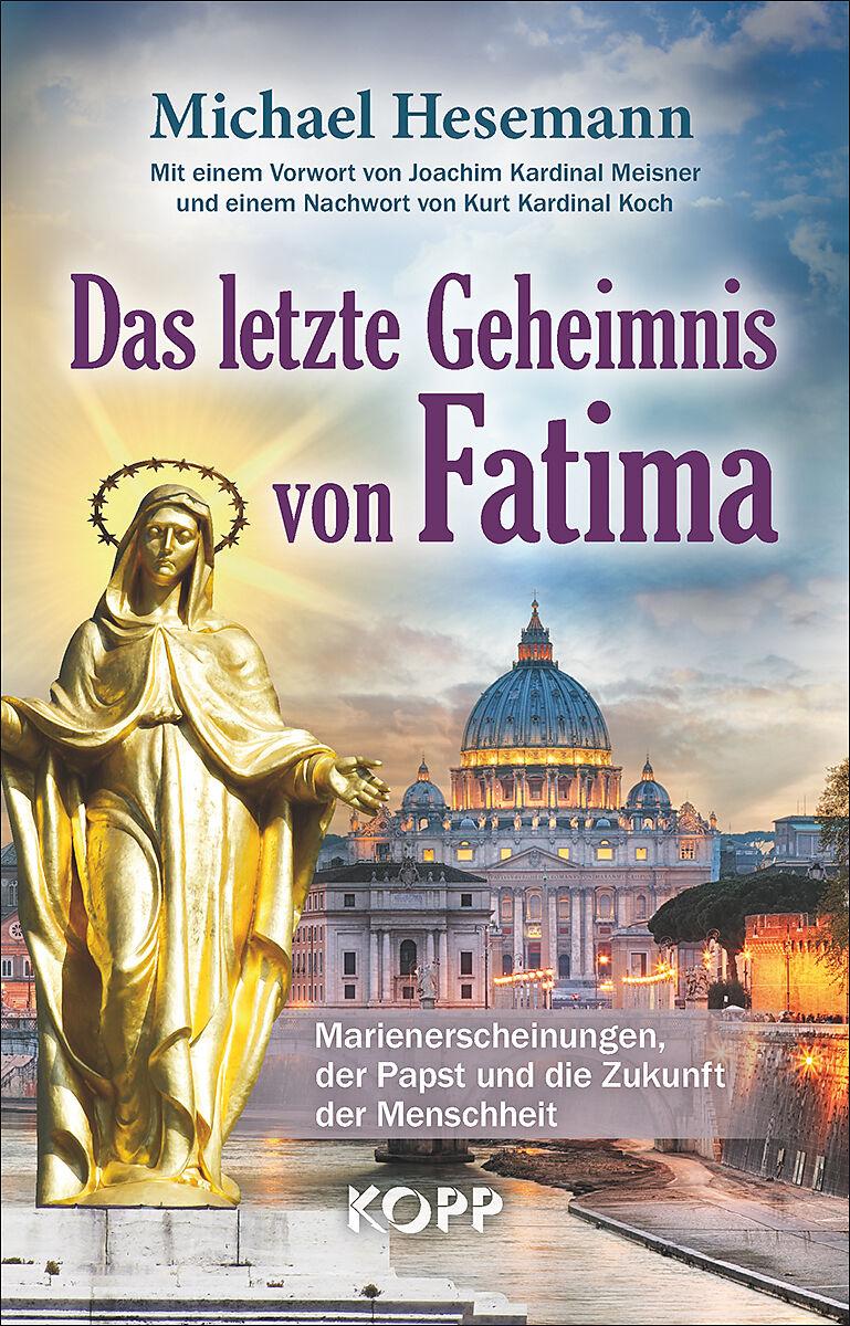 Geheimnis Von Fatima