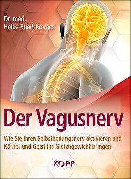 Fester Einband Der Vagusnerv von Heike Bueß-Kovács
