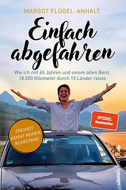 Kartonierter Einband Einfach abgefahren von Margot Flügel-Anhalt