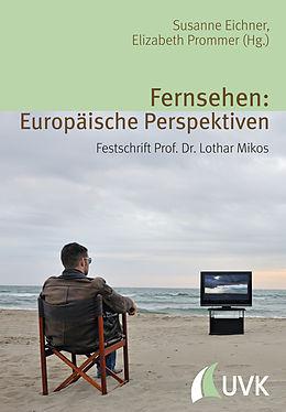 eBook (pdf) Fernsehen: Europäische Perspektiven de
