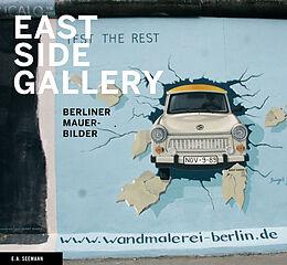 East Side Gallery [Versione tedesca]
