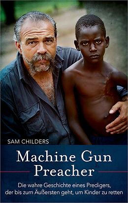 Machine Gun Preacher [Versione tedesca]