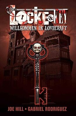 Locke & Key [Version allemande]