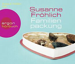 Audio CD (CD/SACD) Familienpackung von Susanne Fröhlich