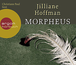 Audio CD (CD/SACD) Morpheus von Jilliane Hoffman