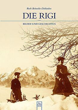Die Rigi [Version allemande]