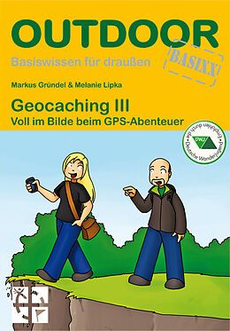 Geocaching III [Versione tedesca]
