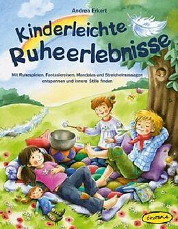 Kinderleichte Ruheerlebnisse [Version allemande]