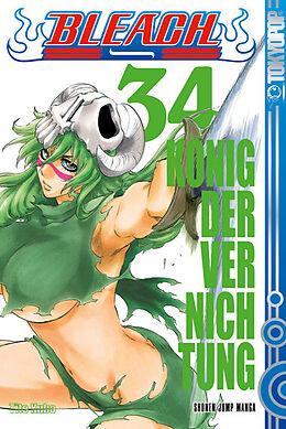 Bleach 34 [Version allemande]
