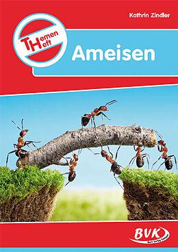 Themenheft Ameisen Kathrin Zindler Buch Kaufen Ex Libris