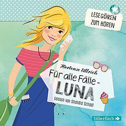 Audio CD (CD/SACD) Für alle Fälle  Luna von Hortense Ullrich