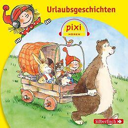 Audio CD (CD/SACD) Urlaubsgeschichten von Simone Nettingsmeier, Katrin M. Schwarz, Stefanie Fiebrig
