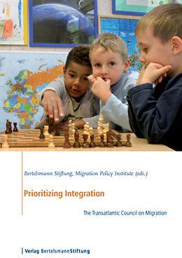 E-Book (pdf) Prioritizing Integration von