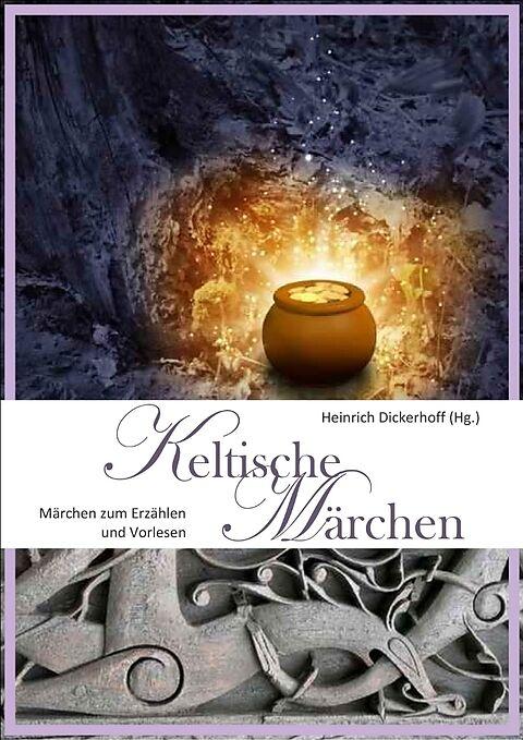Keltische Märchen [Version allemande]