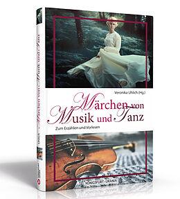 Märchen von Musik und Tanz [Version allemande]