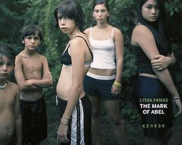Fester Einband Lydia Panas - The Mark of Abel von Maile Meloy, George Slade