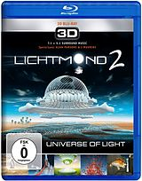 Lichtmond 2 - Universe of Light 3D [Version allemande]