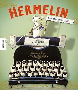 Hermelin [Versione tedesca]