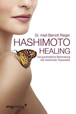 Hashimoto Healing [Versione tedesca]
