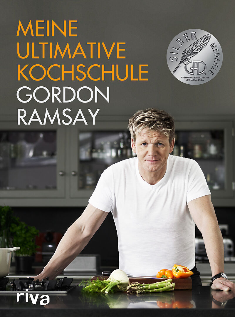 meine ultimative kochschule gordon ramsay acheter la. Black Bedroom Furniture Sets. Home Design Ideas