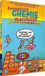 Anorganische Chemie macchiato