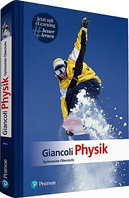 Giancoli Physik. Gymnasiale Oberstufe [Versione tedesca]