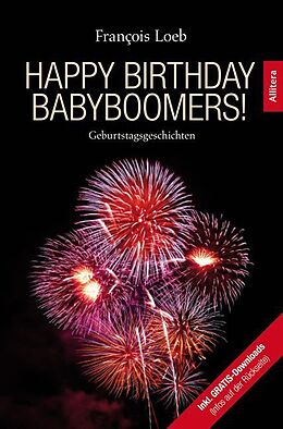 Happy Birthday Babyboomers! [Version allemande]