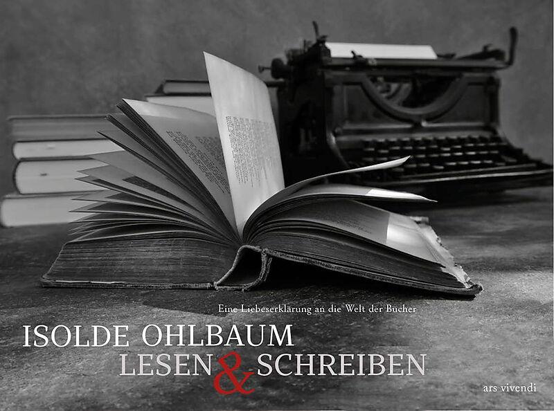 Lesen & Schreiben [Versione tedesca]