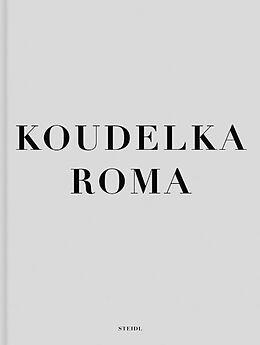 Fester Einband Roma von Joseph Koudelka