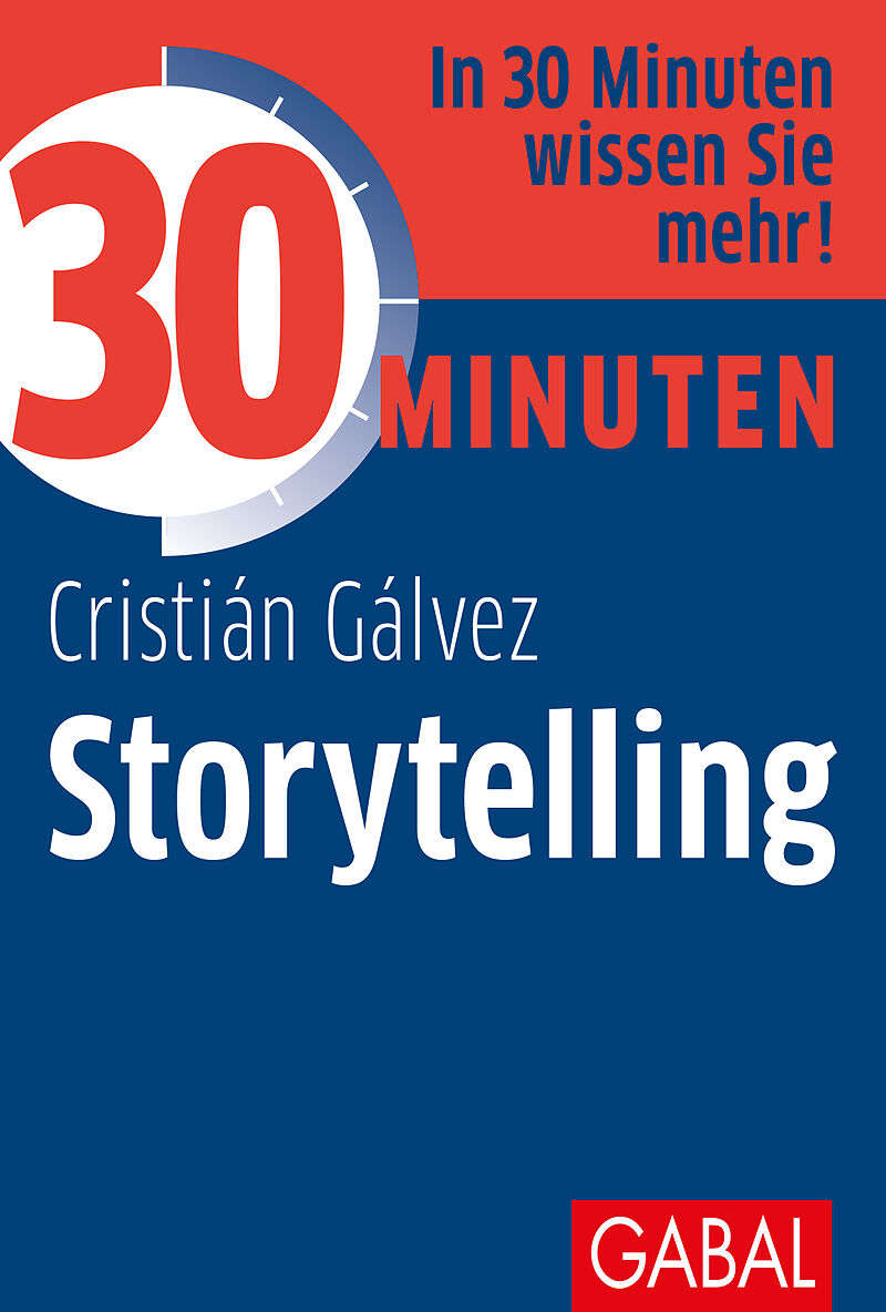 30 Minuten Storytelling [Versione tedesca]