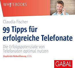 Set mit div. Artikeln (Set) 99 Tipps für erfolgreiche Telefonate von Claudia Fischer