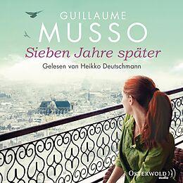 Audio CD (CD/SACD) Sieben Jahre später von Guillaume Musso