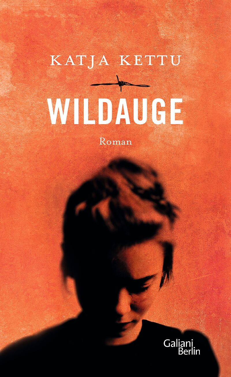 Wildauge [Version allemande]