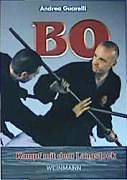 Kartonierter Einband BO - Kampf mit dem Langstock von Andrea Guarelli