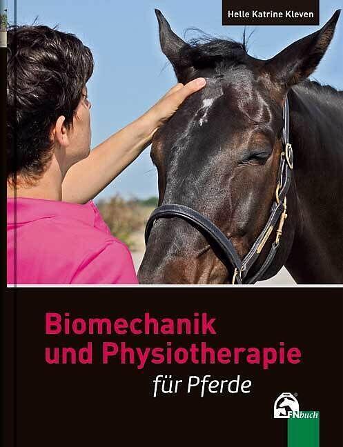 Biomechanik und Physiotherapie für Pferde - Helle Katrine Kleven ...