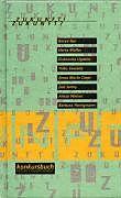 Cover: https://exlibris.azureedge.net/covers/9783/8876/9153/0/9783887691530xl.jpg