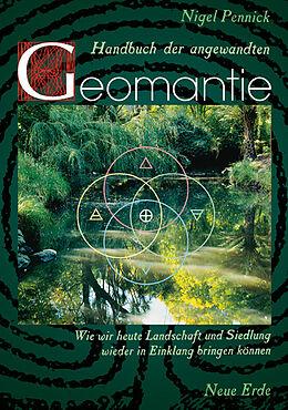 Handbuch der angewandten Geomantie [Versione tedesca]