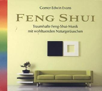 feng shui evans gomer edwin acheter cd. Black Bedroom Furniture Sets. Home Design Ideas