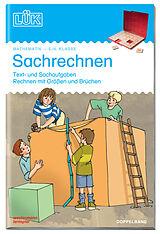 558 Klasse WESTERMANN LÜK Heft 5.//6 Bruchrechnen Doppelband - NEU