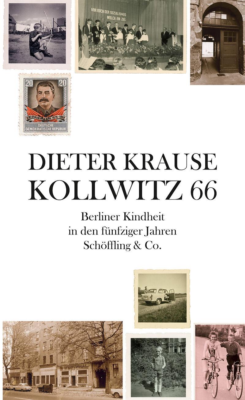 Kollwitz 66 [Versione tedesca]