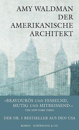 E-Book (epub) Der amerikanische Architekt von Amy Waldman