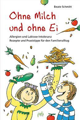 E-Book (pdf) Ohne Milch und ohne Ei von Beate Schmitt