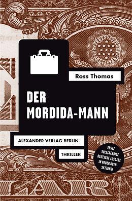 Der Mordida-Mann [Versione tedesca]