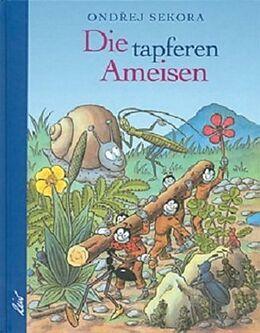 Die tapferen Ameisen [Version allemande]