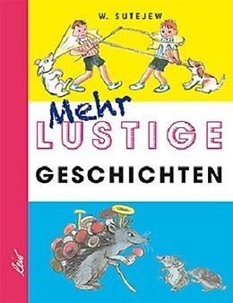 Mehr lustige Geschichten [Versione tedesca]