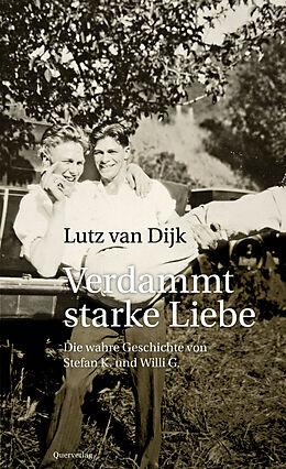 Verdammt starke Liebe [Version allemande]
