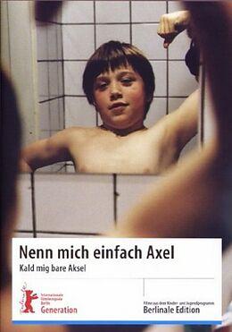 Nenn mich einfach Axel [Versione tedesca]